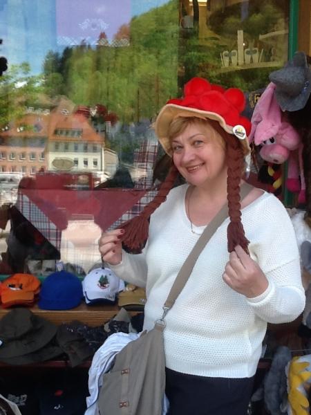 Запой в Баден-Вюртемберге