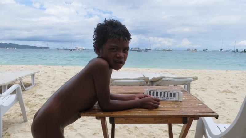 Фотографии детей со всего света