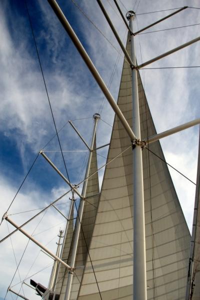 Дотянуться до Звезды: Ривьера на WindSurf, Windstar cruises, май 2014