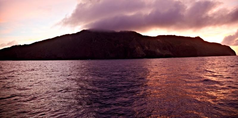 Остров Питкэрн. Я это сделал.