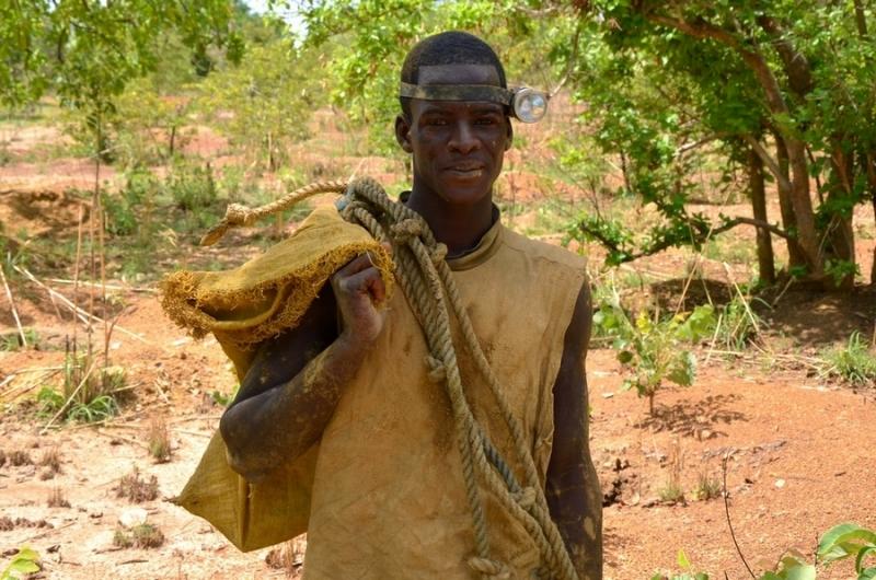 Буркина Фасо. Дорожный калейдоскоп.