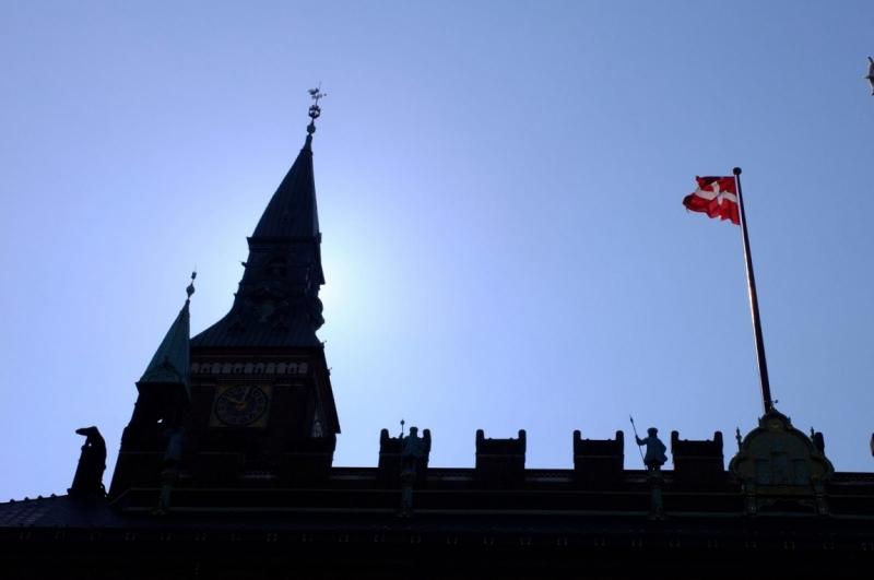 Копенгаген, сказочный город. Гид одного дня