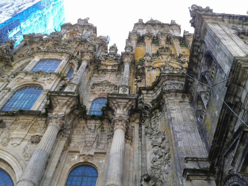 Путь Святого Якова  - Испания - Портгуалия , весна 2014 года