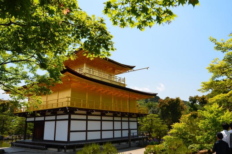 Мечты сбываются. Япония - 16 дней в мае 2014 года.