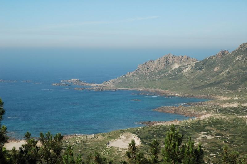 Испания-Север-Июнь