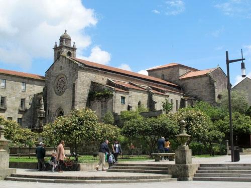 Каминью Португиш 2014 (+ Лиссабон, Мадрид и Толедо)