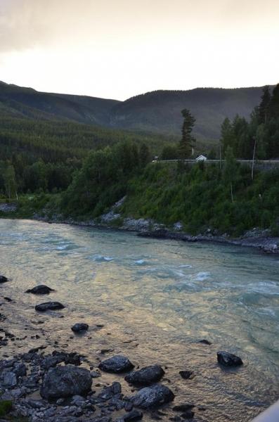 Роскошные пейзажи Норвегии - Страница 10 Eefb819c8cdb2dae20bfdd8887af3fd2