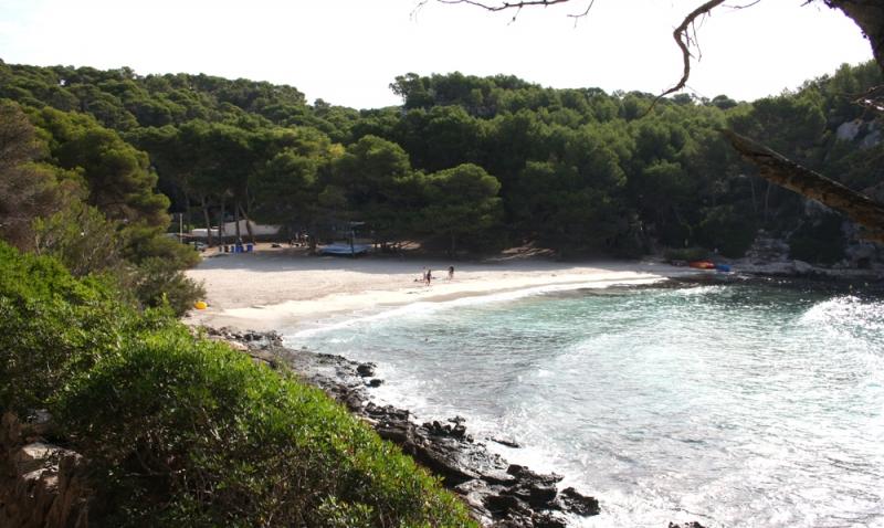 Испания. Балеарские острова. О. Менорка (июль 2014)