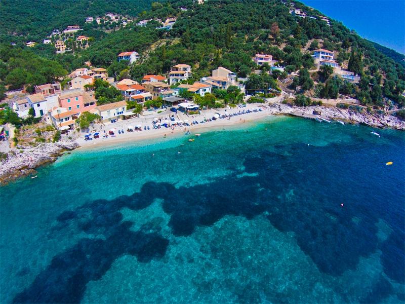9 лучших пляжей Крита - Grekoblog