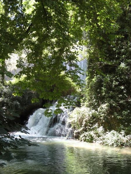 Пиренеи - Арагон и Беарн