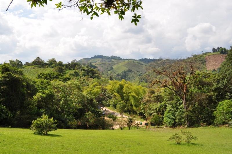 Колумбия: неброское очарование.  5 недель в 2014 г.