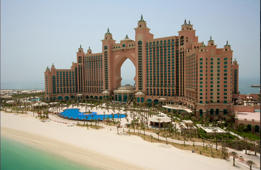 Дубай отели отзывы бизнес в австрии купить