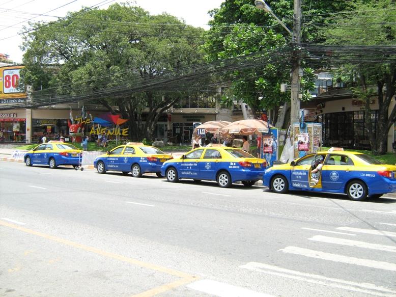 формирующая база, такси в паттайю из аэропорта главная экономия
