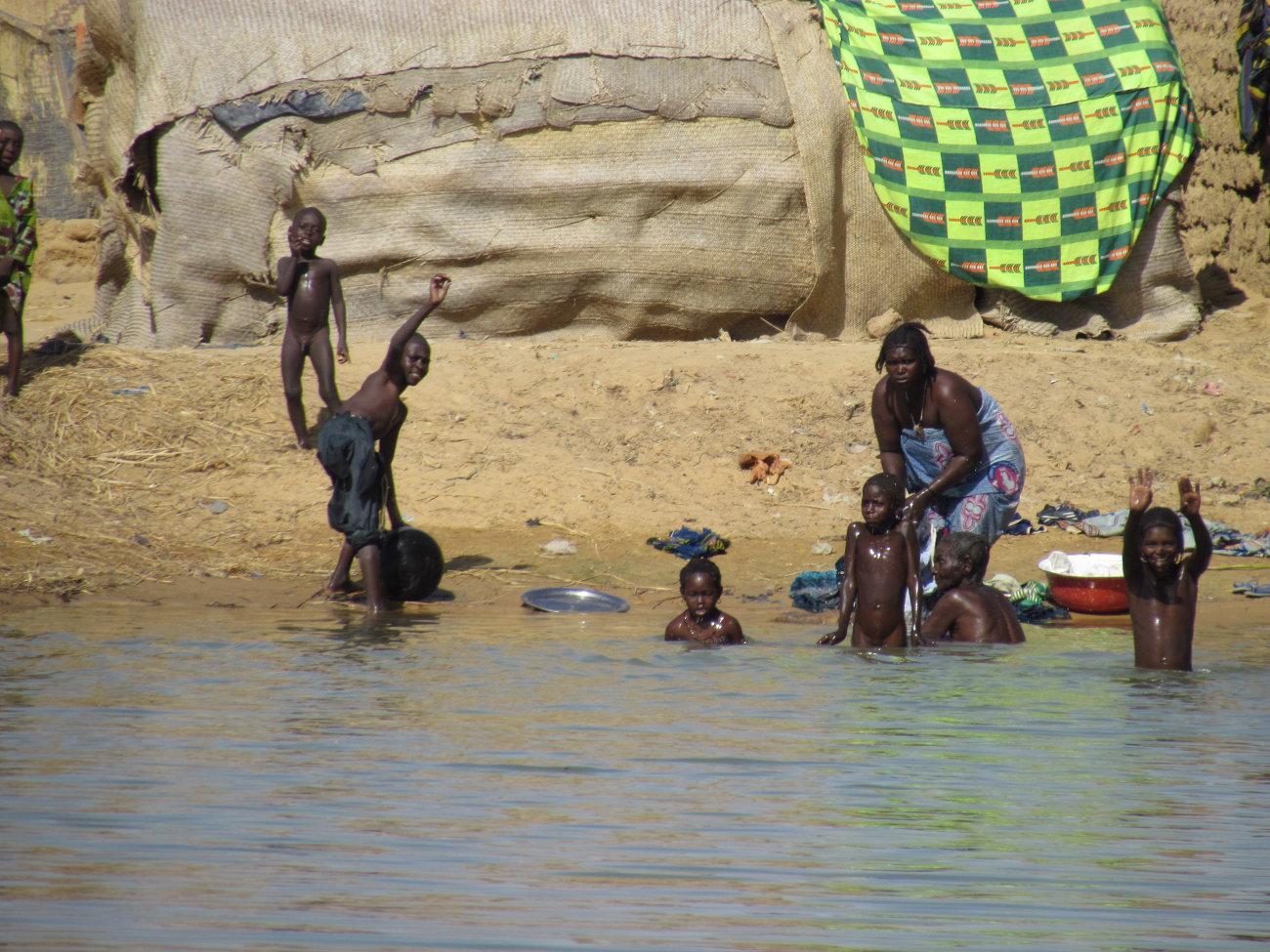 Секс туризм буркина фасо