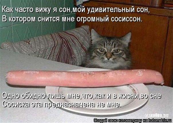 Я сплю и вижу сон о том что сплю и вижу сон