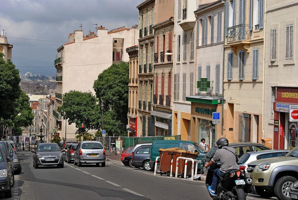аккуратная, компактная фото улиц марселя проводим фотосессии доминикане