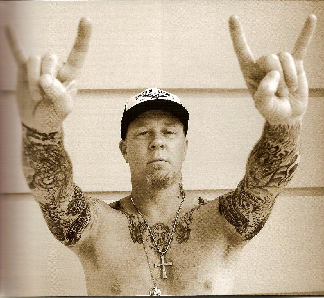 james hetfield tattoos - 807×741
