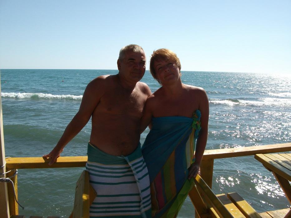 нуди пляж фото