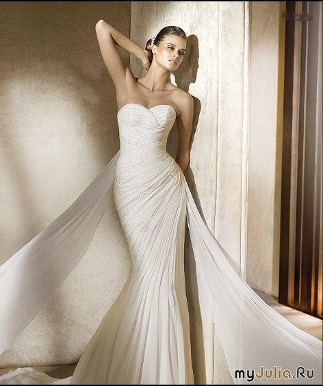 Где покупать свадебное платье форум