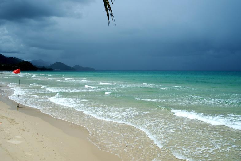 характеристики ко чанг пляжи фото отзывы австралии