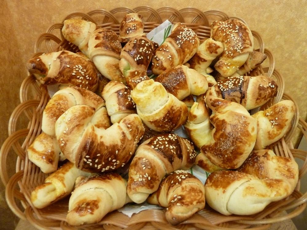 Су Печет Пирожки