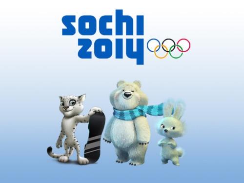 олимпиада фото 2014