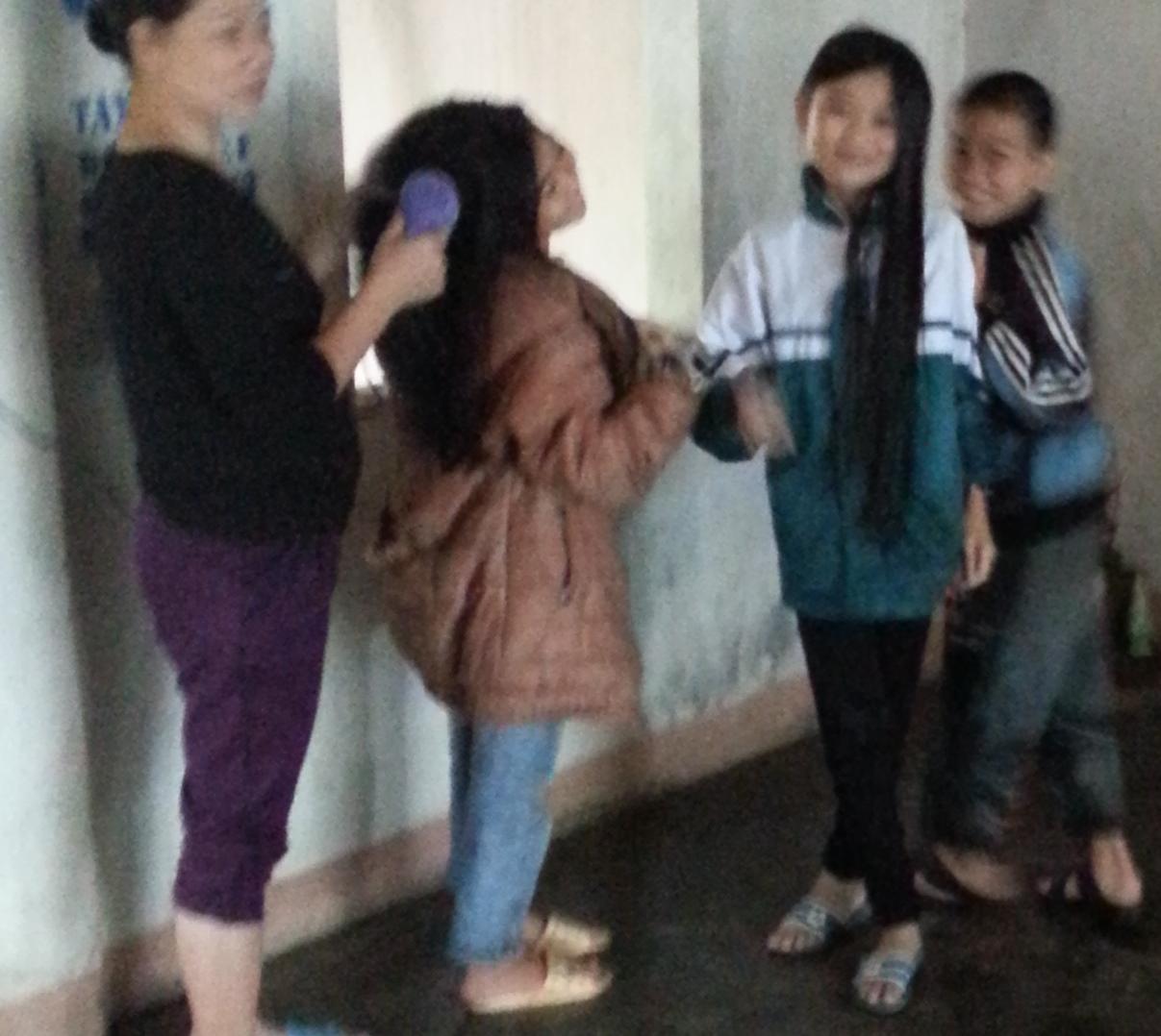Секс тур вьетнам отчет