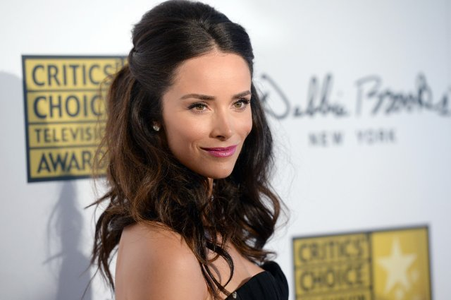 abigail spencer imdb