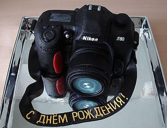 Прикольное поздравление с днем рождения для фотографа