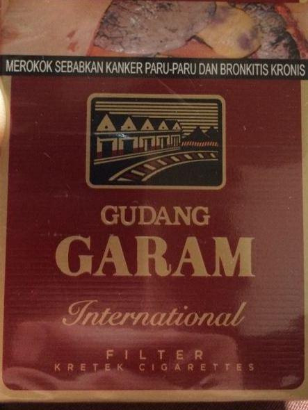 Gudang garam сигареты купить сигарон армянские сигареты купить в спб