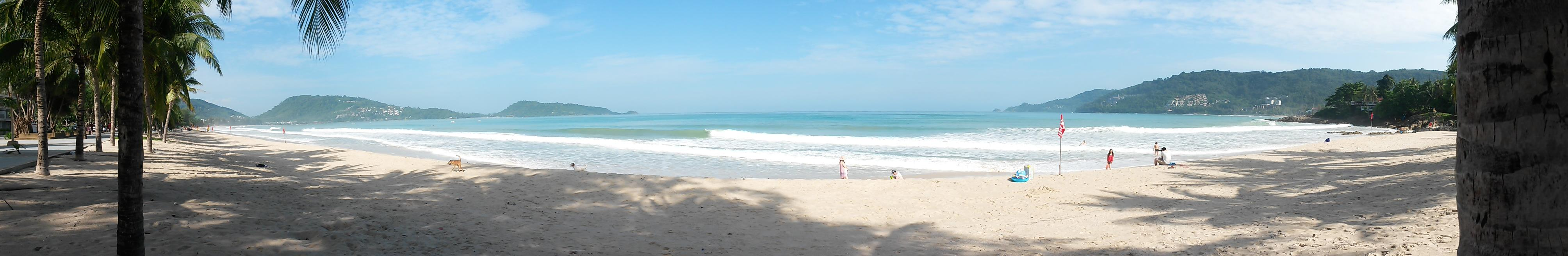Веб камеры пхукета онлайн пляж