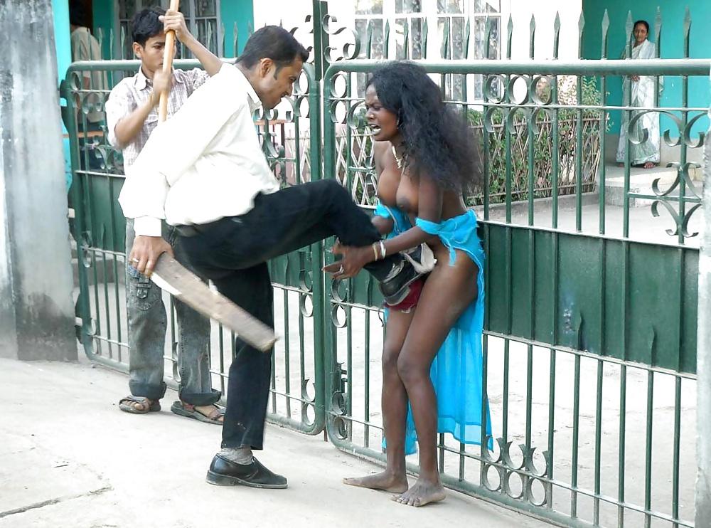 Проститутки В Касте Неприкасаем Индии