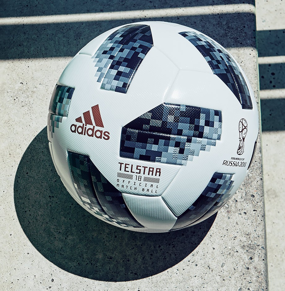 Мира мяч 2018 купить чемпионат