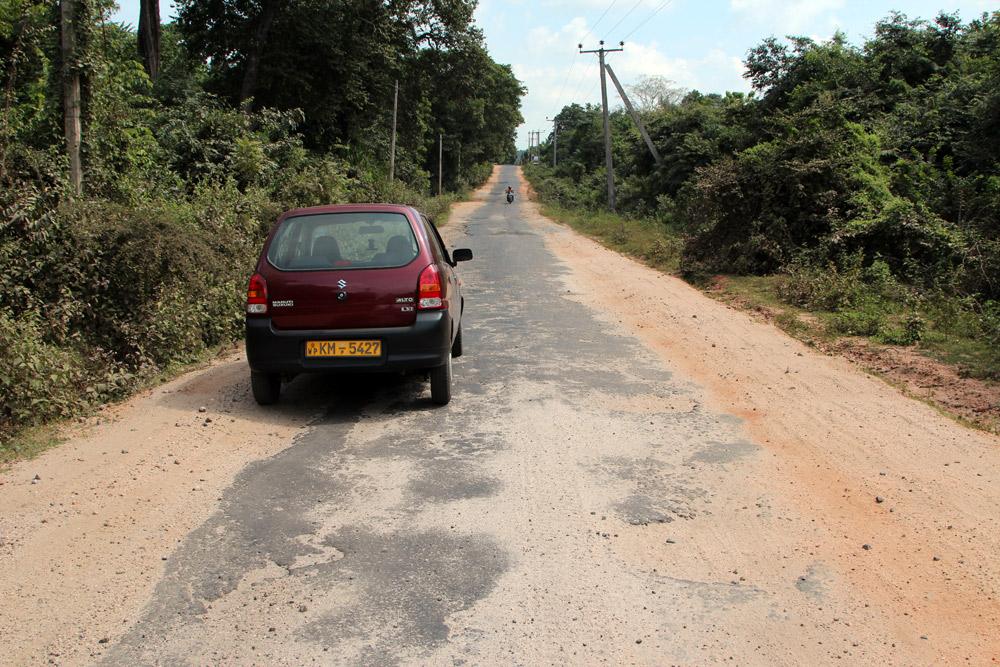 путешествие на Шри Ланку