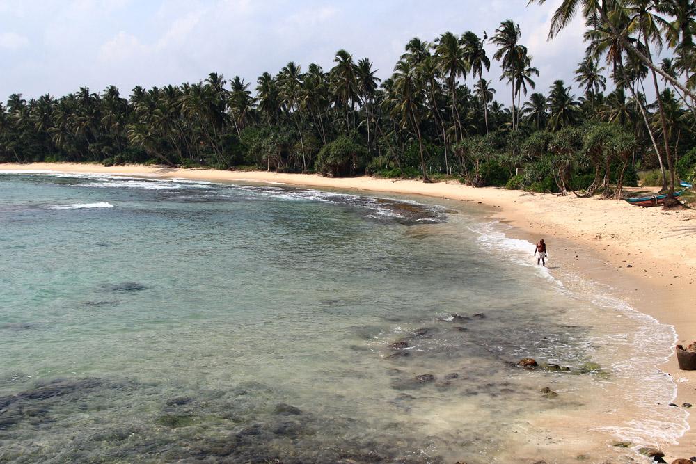 Шри Ланка самостоятельно