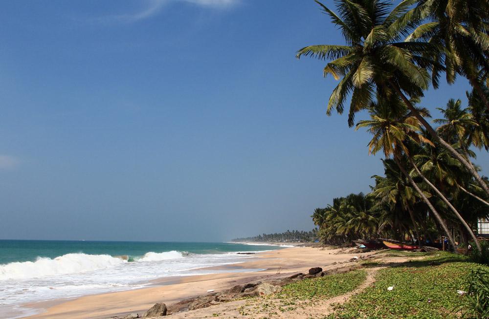 Шри Ланка отзывы
