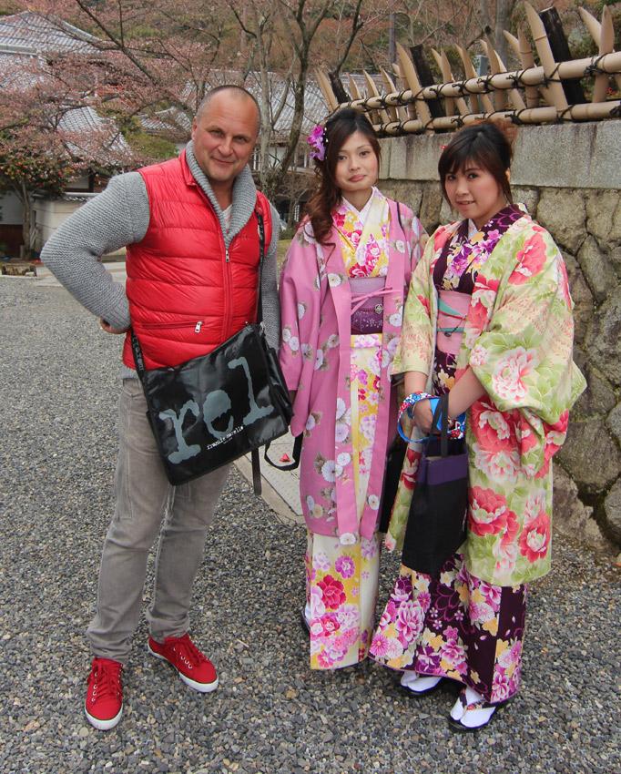 Киото сад камней золотой храм