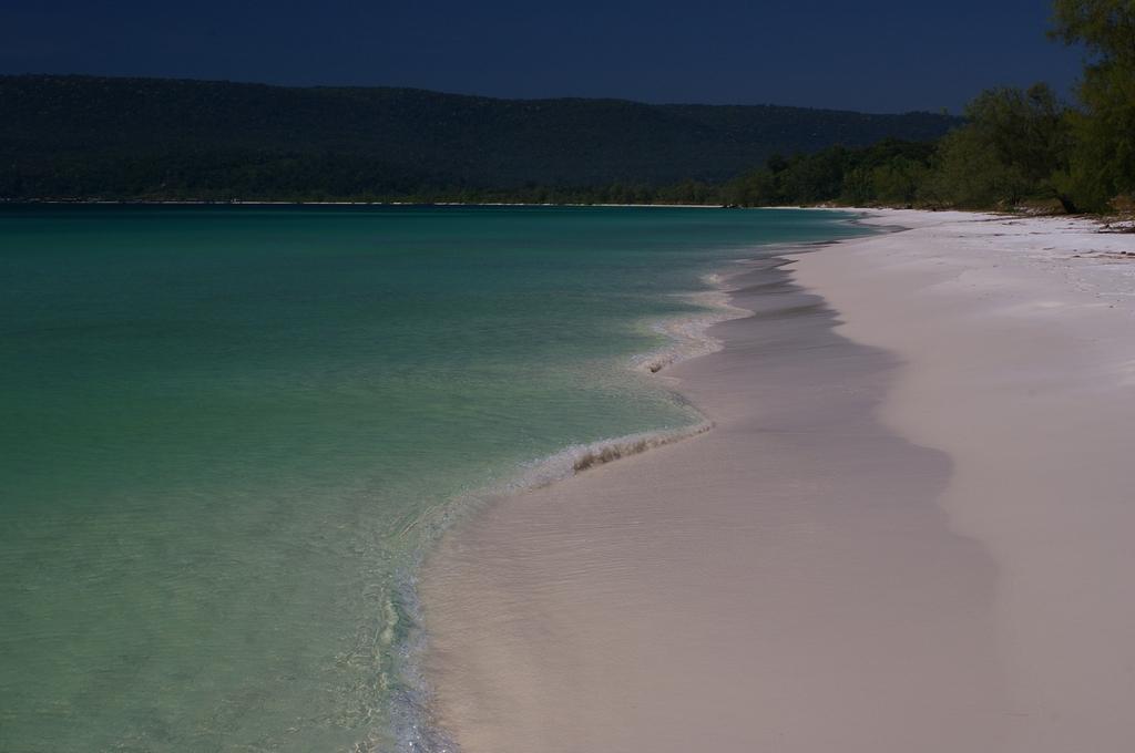 Пляж Southwestern