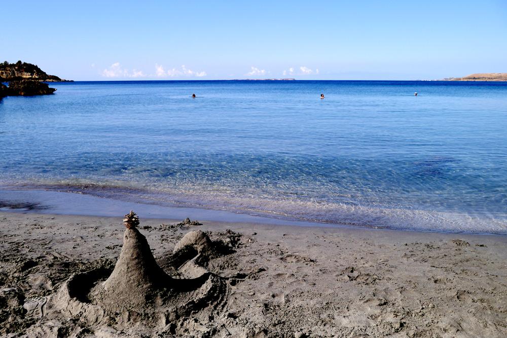 Кефалония пляжи