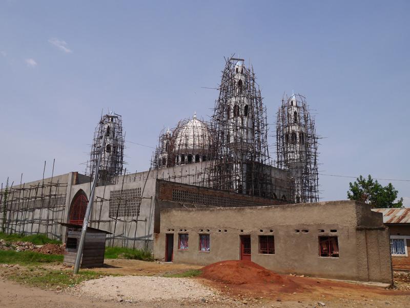 Бурунди отзывы