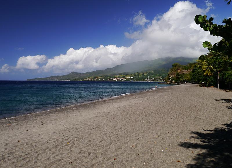 Остров Мартиника отзывы