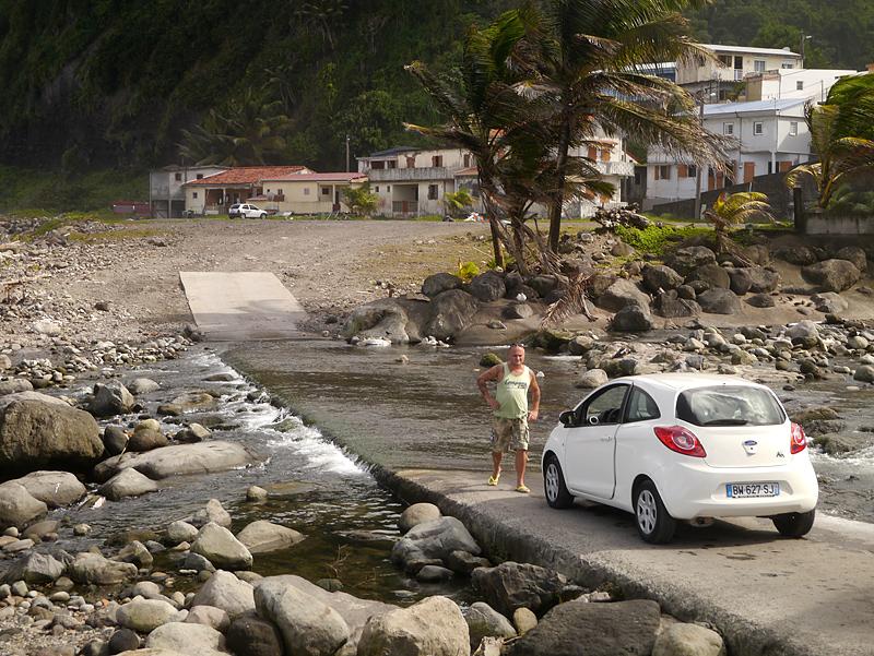 Мартиника отзывы