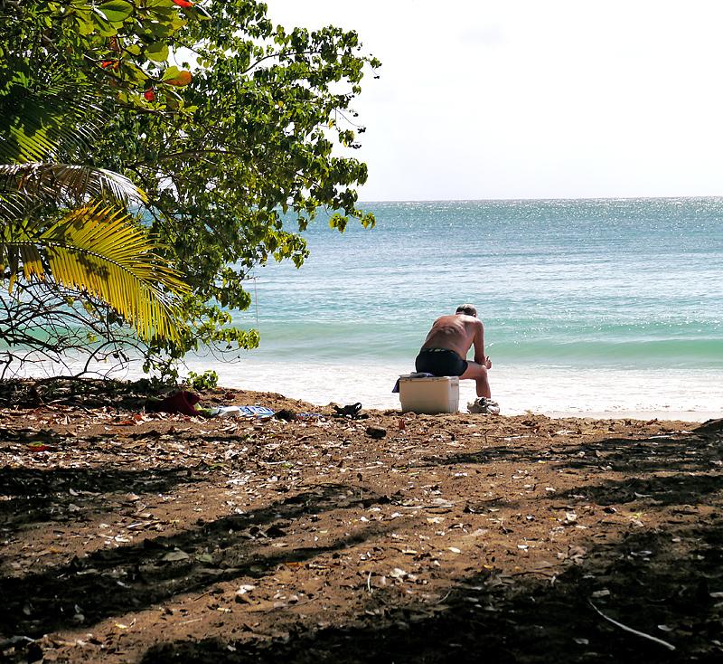 Остров Мартиника пляжи