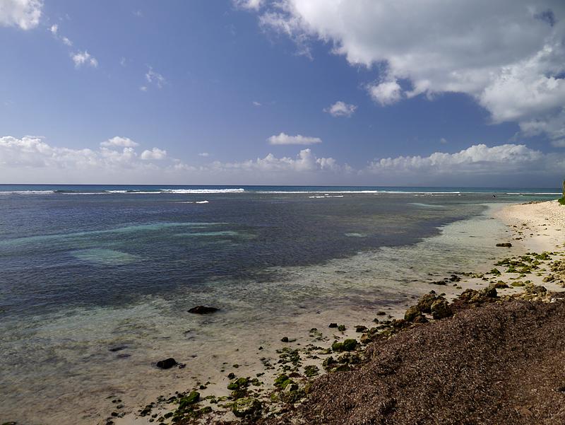 Гваделупа отдых