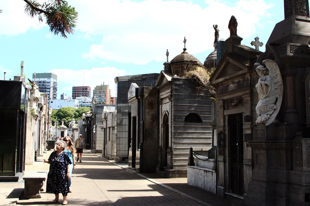Буэнос Айрес отзывы