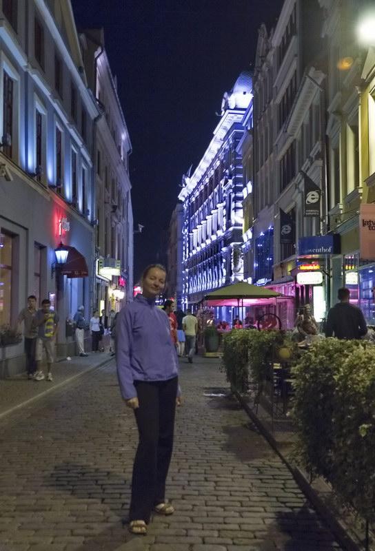 Встречи с Италией, Хроники-2011