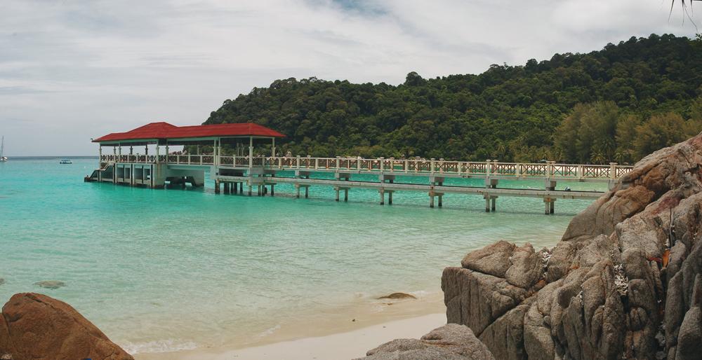 image - Обзор лучших курортных зон Малайзии.