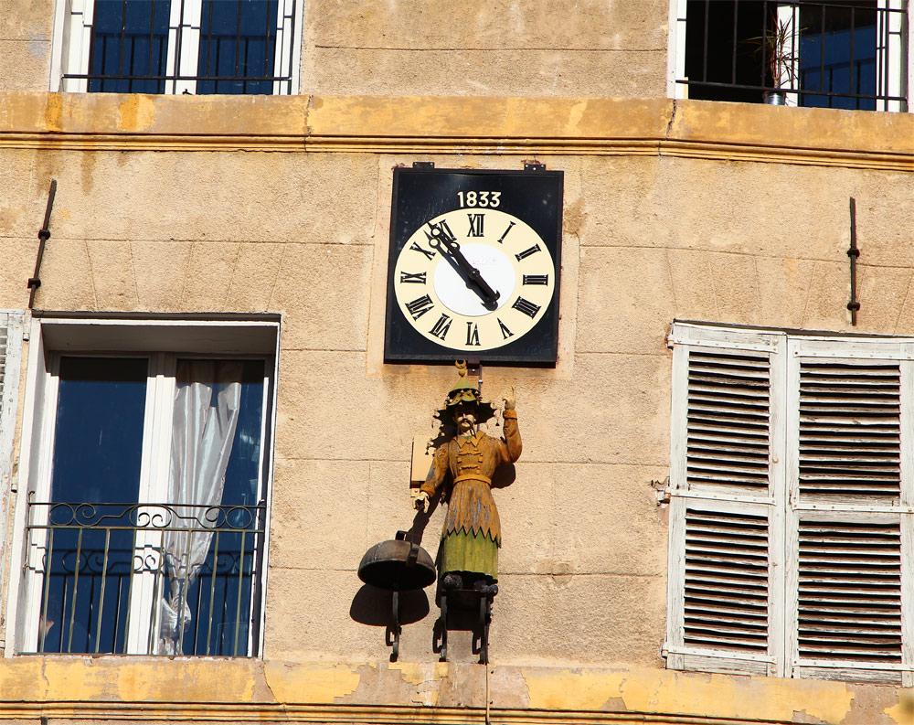 рынки во Франции фото