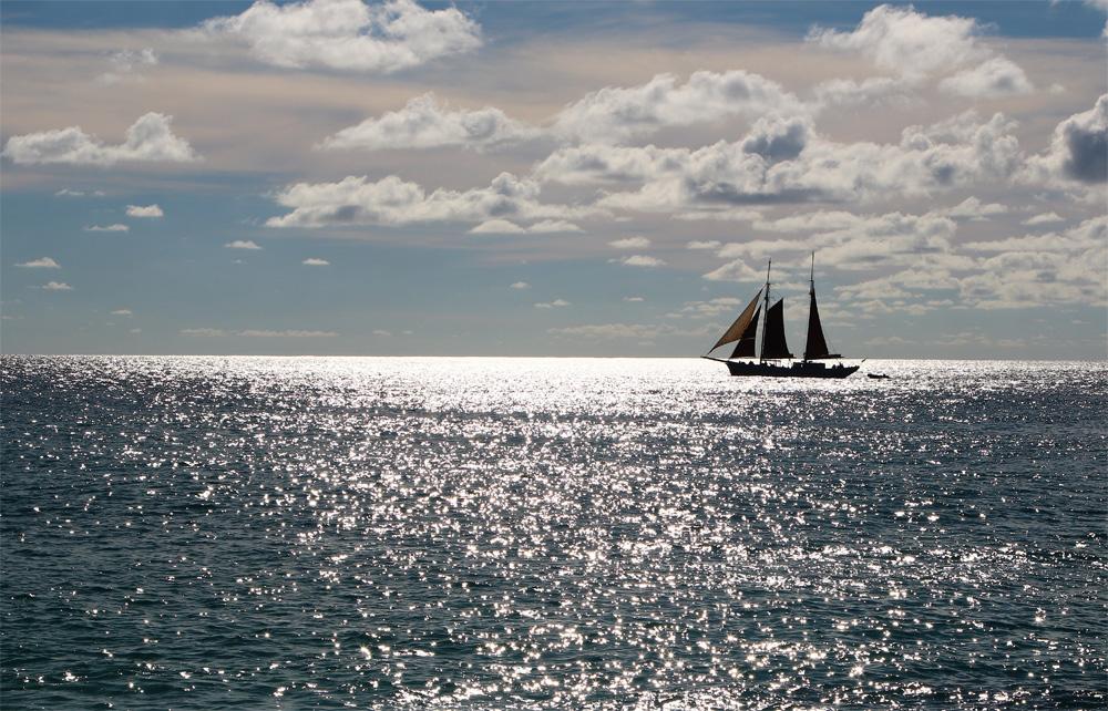 Остров Сен-Мартен отдых