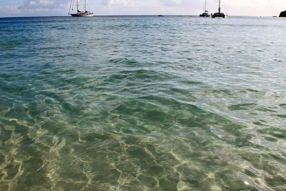 остров Сен-Барт отзыв